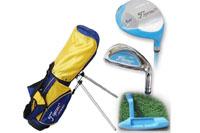 Junior golf club set for boy