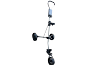 3 wheels golf trolley