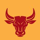 满牛电子名片logo
